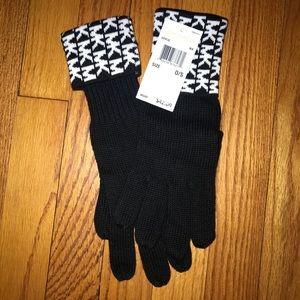 Women's Michael Kors Winter Gloves